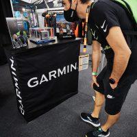 Garmin-stand