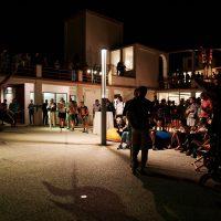 Party serale spiaggia degli Olivi_ph Outdoor Studio