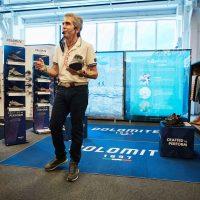 Presentazione Dolomite