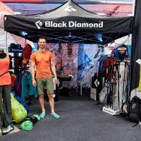 Stand Black Diamond