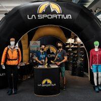 Stand La Sportiva