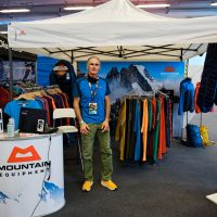 Stand Mountain Equipment