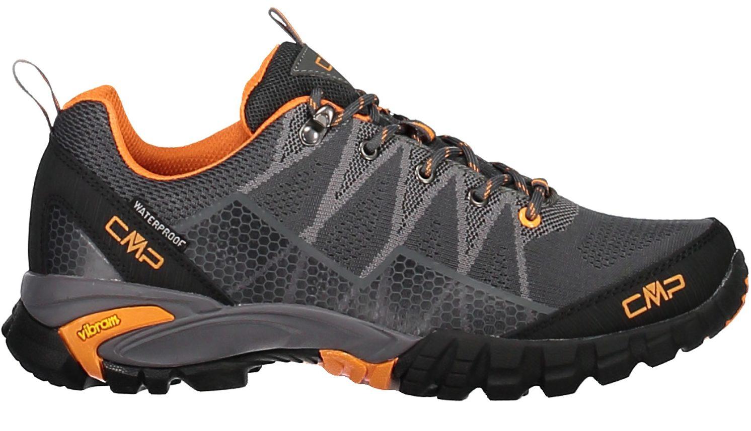 Il rivoluzionario scarponcino da trekking realizzato in maglia per la  massima leggerezza e il massimo comfort. Tomaia costruita con filati di  poliestere a ... ad7f269a8ea